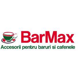 BarMax - accesorii profesionale pentru baruri si cafenele